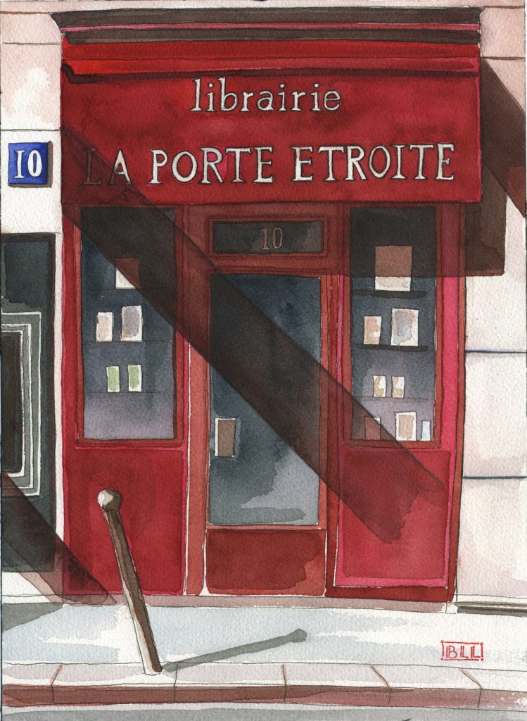 illustration la porte étroite - copie jpeg