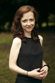 Megan Abbott D.R