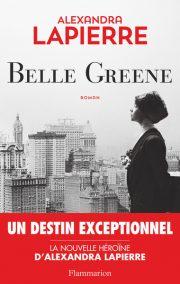 couverture-du-livre-bella-greene-
